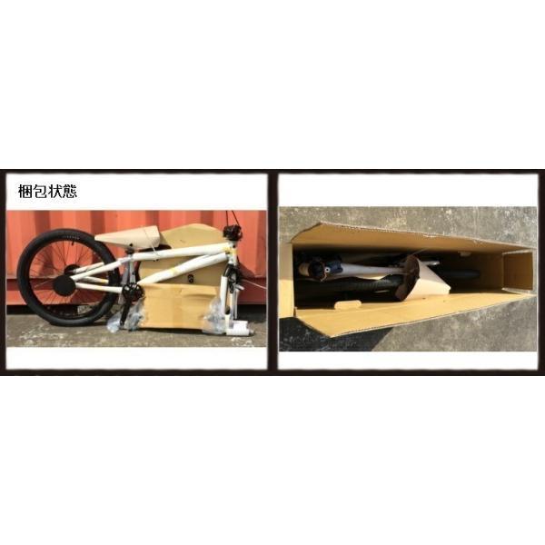 限定FACTORY FULLCUSTOM BMX STREET 20インチ ATRO STYLE BSD PASSENGER FREECOASTER STREET MIDNIGHT BLUE bmx-source 08