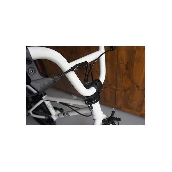 限定別注カラー 完全組み立てすぐに乗れます 自転車 BMX 子供 14インチ キッズバイク  TNB PLUG 14  ATRO-STYLE CANDY-RED|bmx-source|07