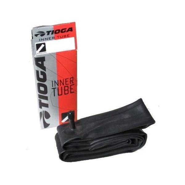 自転車 BMX 14インチ タイヤチューブ 米式バルブ  TIOGA TUBE|bmx-source|02