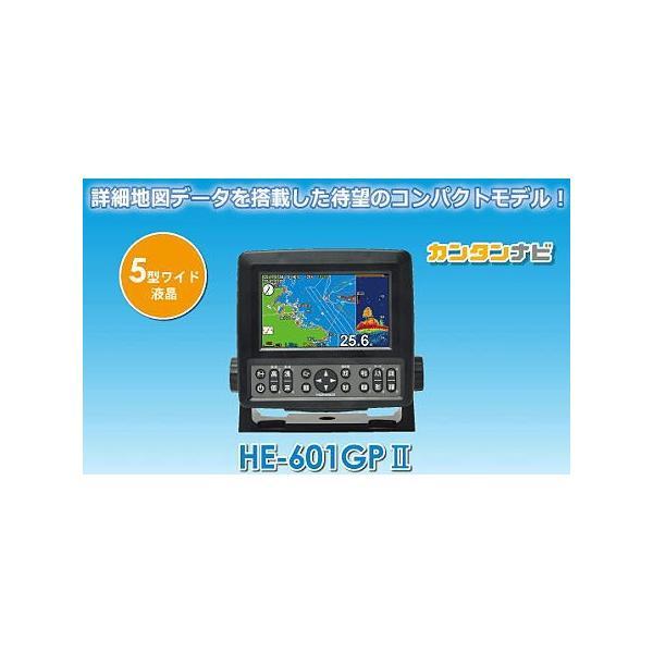 HONDEX/ホンデックス HE-601GPII