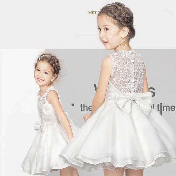 aacfa950eee42 素敵な子供ドレス ピアノ発表会 プリント ドレス 女の子 二次会 花嫁 ジュニア 結婚式 キッズ ...