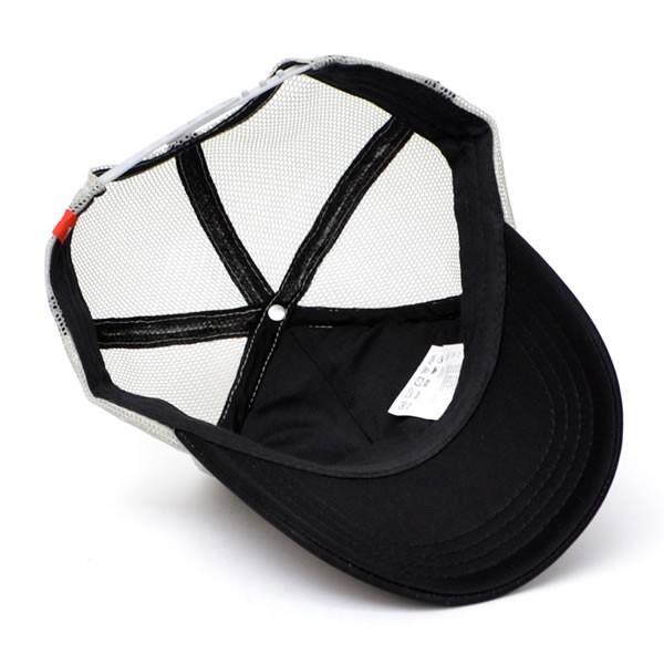 デウスエクスマキナ DEUS EX MACHINA メッシュ キャップ ストリート 帽子  DM 07875 BAYLANDS TRUCKER|bobsstore|06