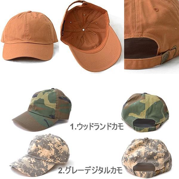 ニューハッタン/NEWHATTAN 1400 CAP ブリムキャップ /帽子 メンズ レディース 全19color デニム ヴィンテージ  ベースボー|bobsstore|02