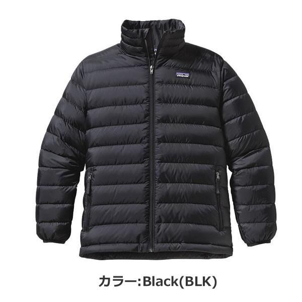 パタゴニア/patagonia ボーイズ メンズ アウター ダウン Boys' Down Sweater 68244 レギュラーフィット 防寒 bobsstore 02