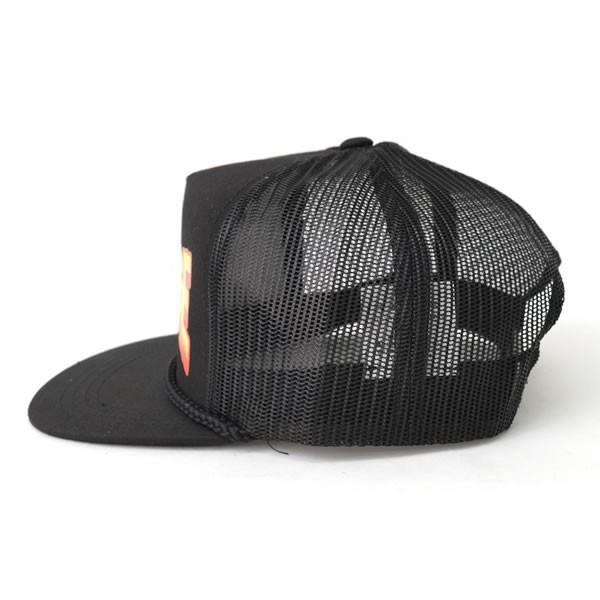 7fdde6b1951 ... エクストララージ X-LARGE DRASTIC TRUCKER HAT ロゴ 刺繍 CAP ストリート メッシュキャップ ...