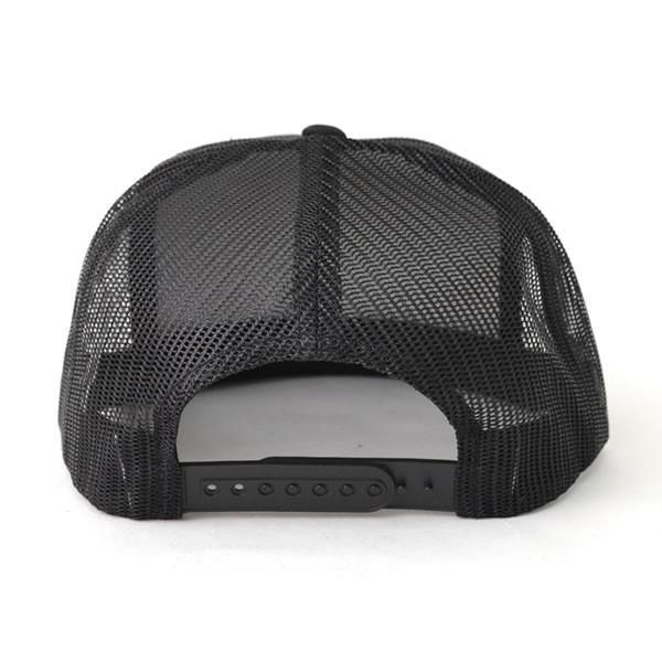 0603ef9c425 ... エクストララージ X-LARGE DRASTIC TRUCKER HAT ロゴ 刺繍 CAP ストリート メッシュキャップ