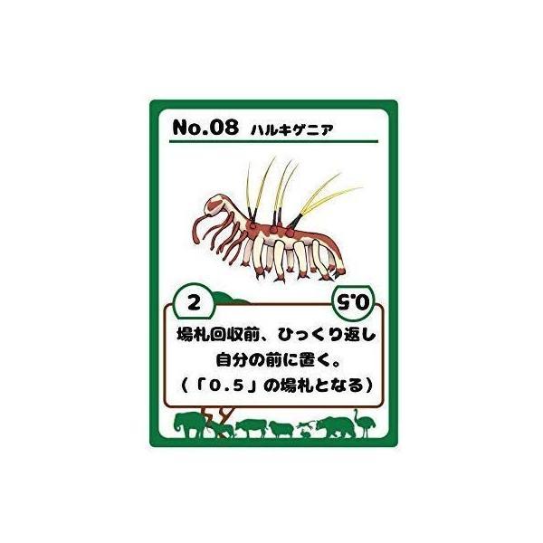 アニマルウォーズ〜弱肉強食戦争〜|bodomart|05