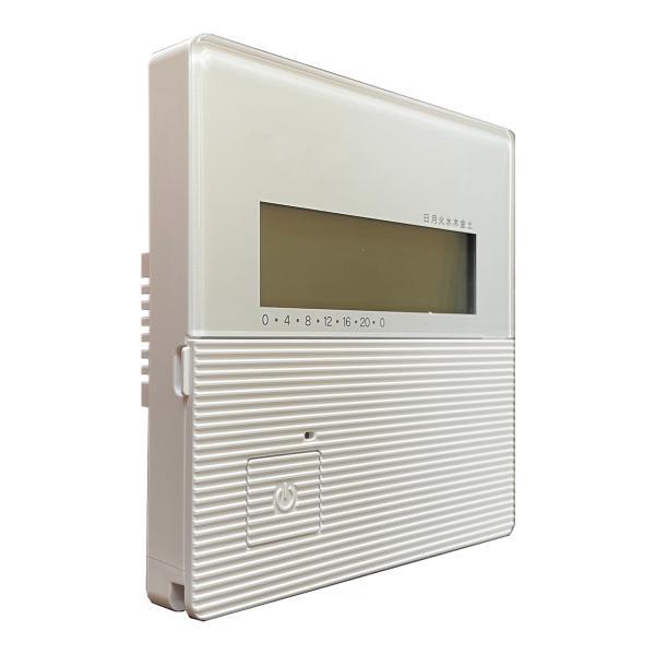 遠赤外線床暖房 WiFi対応床暖房用温度コントローラー body-create