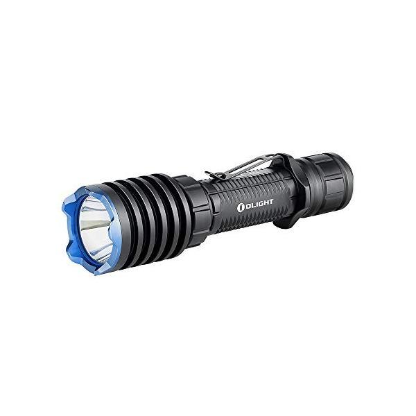 OLIGHT(オーライト)WARRIORXPROタクティカルライト懐中電灯2250ルーメンフラッシュライト警備強力充電式