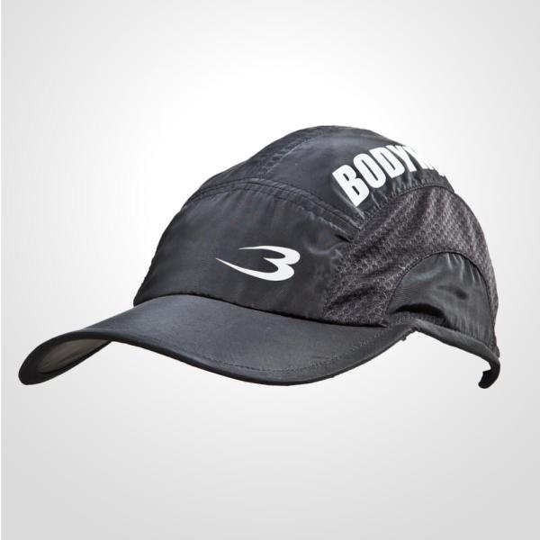 軽量ランニングキャップ帽子ぼうし日よけメッシュランニングキャップAC003AC009