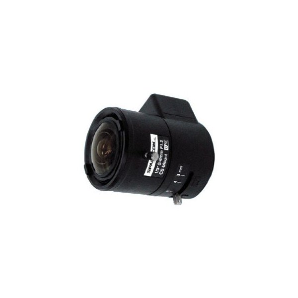 デイ&ナイトカメラ対応バリフォーカルレンズ TAV2712DC /スペースコム