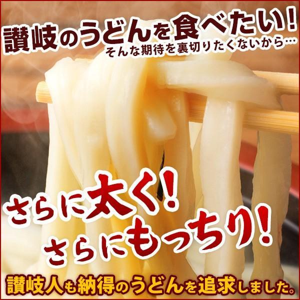 讃岐うどん ご当地うどん 麺が本気で旨い讃岐うどん セット 徳用10人前 福袋 送料無料 ( 特産品 名物商品 )1
