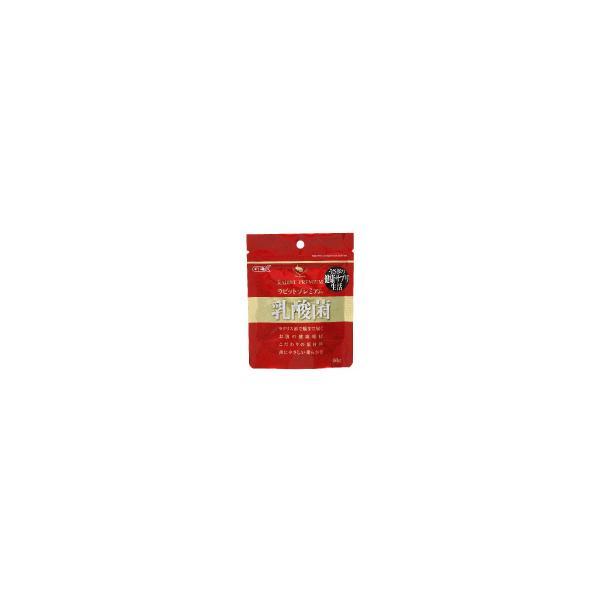  ラビットプレミアム 乳酸菌 60粒