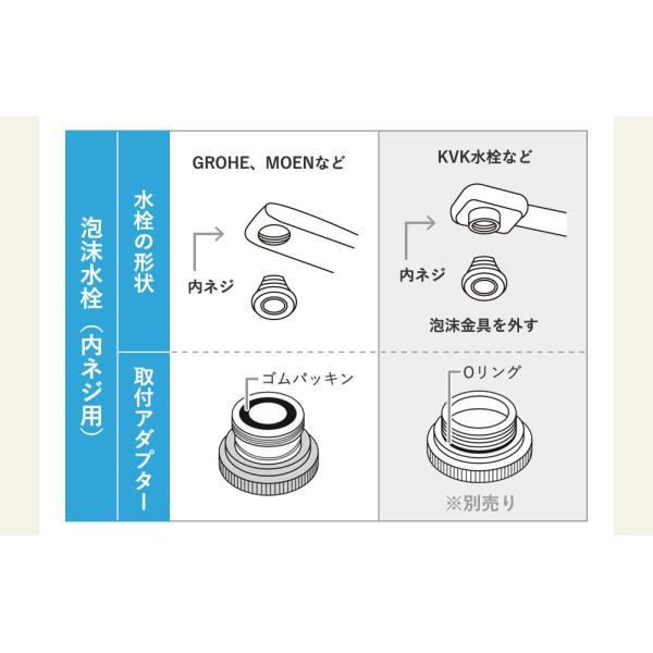 浄水器 蛇口直結型浄水器 長寿命 ランニングコスト 塩素除去 日本製 キッチン用 高性能カートリッジ bollina 14