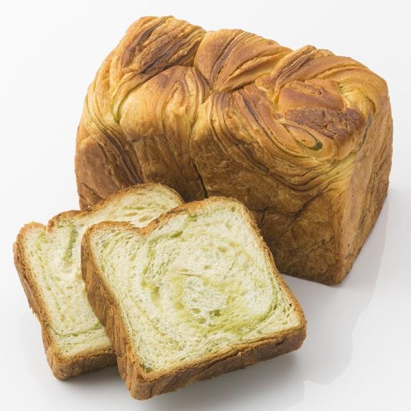 デニッシュ食パン 1.75斤 抹茶 お取り寄せ おいしい グルメ 食パン ボローニャ