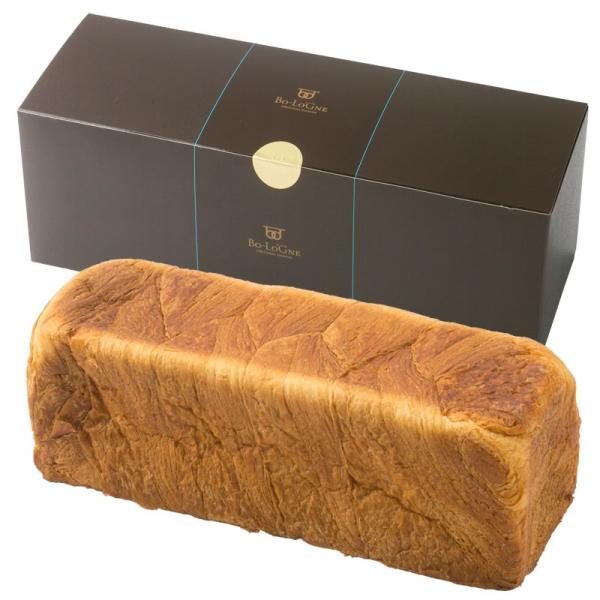 デニッシュ食パン ボローニャ3斤ギフト   化粧箱入りギフト 出産内祝い 結婚内祝い