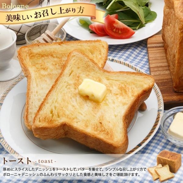 お取り寄せ グルメ 送料無料 お試しセット 食パン デニッシュ ボローニャ おいしい 選べる 食品 bologne 06