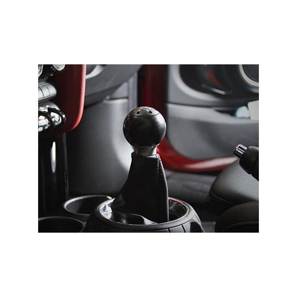 CRAVEN SPEED シフトノブ 6MT用 ブラック MINI|bondeshop|02