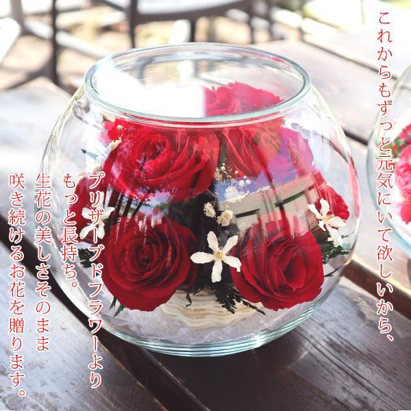 米寿のお祝い ちゃんちゃんこ 米寿テディベアセット HAPPYマザーフラワー 大 レッド 名入れ無し|bondsconnect|04