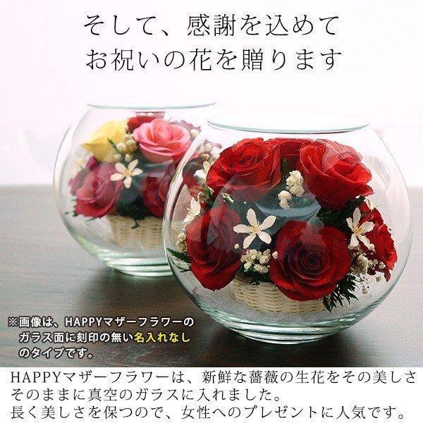 米寿のお祝い ちゃんちゃんこ 米寿テディベアセット HAPPYマザーフラワー 大 レッド 名入れ無し|bondsconnect|06