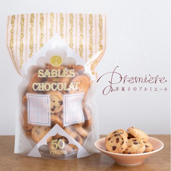 贅沢サブレショコラ 50枚お得パック クッキーサブレチョコレートメール便お菓子高級サブレフランス産高級チョコレート