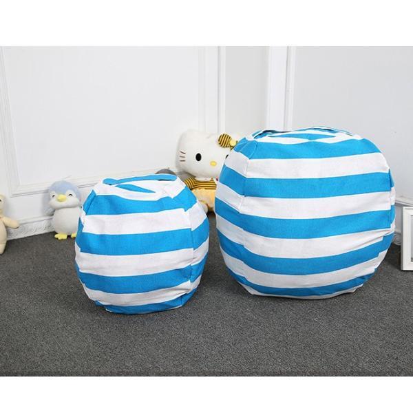 3点12%OFF対象 収納バッグ おもちゃ収納袋 便利グッズ 服 ふとん 衣類 寝具 収納グッズ 布団収納 衣類収納 収納袋 ふとん収納 布団収納袋|bonito|11