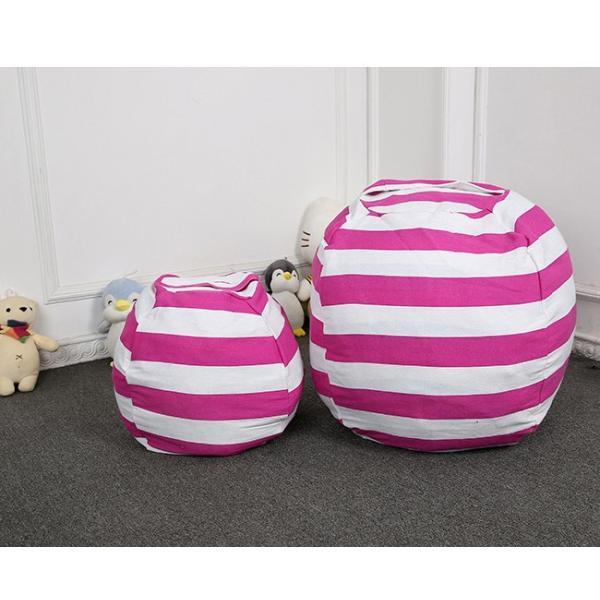 3点12%OFF対象 収納バッグ おもちゃ収納袋 便利グッズ 服 ふとん 衣類 寝具 収納グッズ 布団収納 衣類収納 収納袋 ふとん収納 布団収納袋|bonito|10