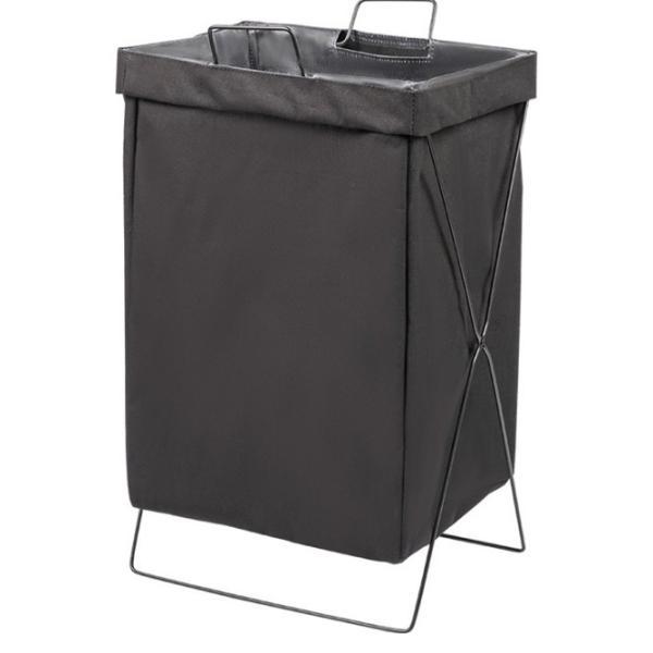 蔵出し限定特価 ランドリーバスケット おしゃれ スリム ランドリー収納 洗濯カゴ 洗濯物入れ 脱衣かご 収納ボックス 収納ケース カゴ 大容量 シンプル|bonito|11