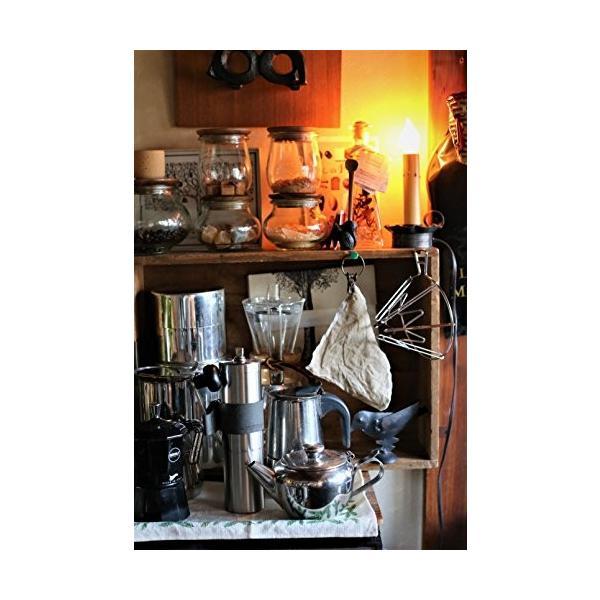 洗って繰り返し使えるコーヒーフィルター1〜4杯用3枚入り 日本製 (アソート3色)|bonne-journee|08