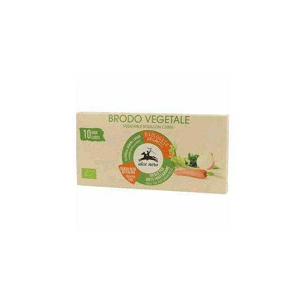アルチェネロ 有機野菜ブイヨン・キューブタイプ