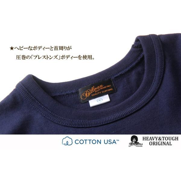 Tシャツ BILLVANアメリカンスタンダード チャンピオンシップ  プリントTシャツ 28136 メンズ アメカジ|boogiestyle|06