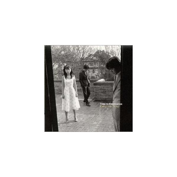 (CD)Time_to_Destination(エイベックス・トラックス)|book-station