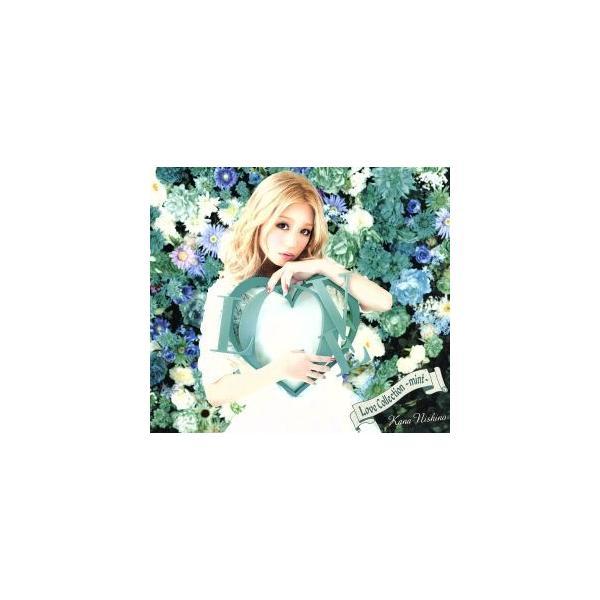中古 Love Collection〜mint〜(初回生産限定版)/西野カナ
