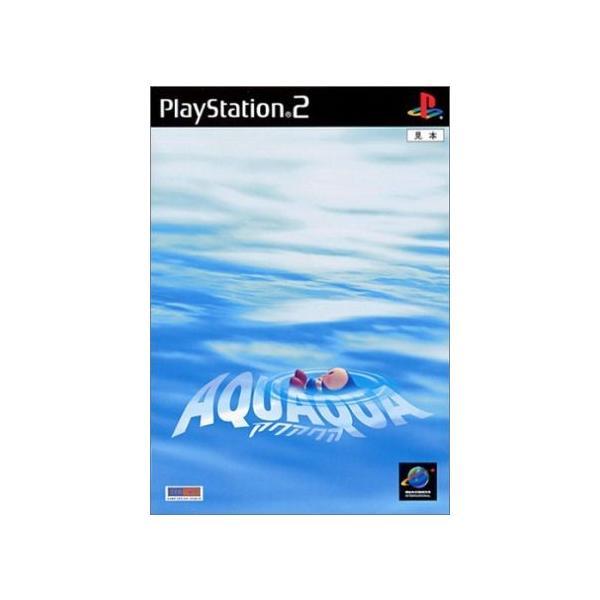 アクアクア [PS2]の画像