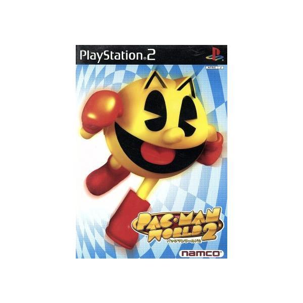 パックマンワールド2 [PS2]の画像