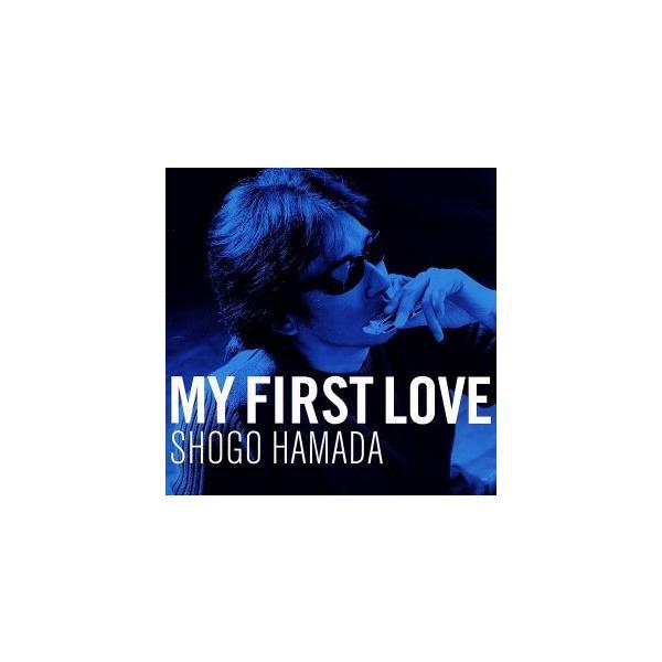 My First Love/浜田省吾