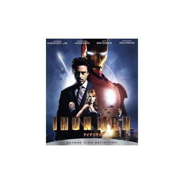 アイアンマン(Blu−rayDisc)/アベンジャーズシリーズ(MCU),ロバート・ダウニーJr.,テレンス・ハワード,ジェフ・