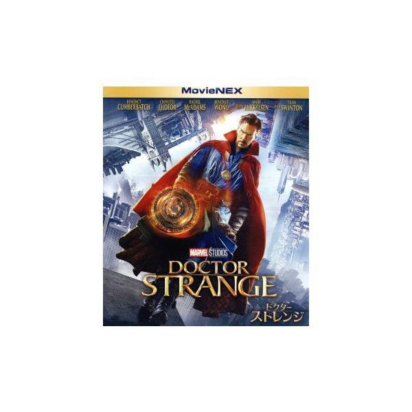 ドクター・ストレンジMovieNEXブルーレイ&DVDセット(Blu−rayDisc)/アベンジャーズシリーズ(MCU),ベネデ