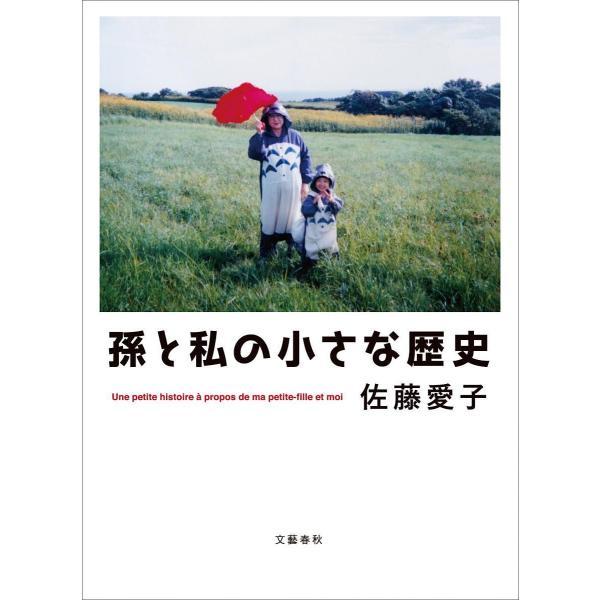 日曜はクーポン有/孫と私の小さな歴史/佐藤愛子