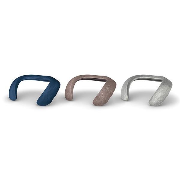 スピーカーカバー Bose SoundWear Companion Cover ヘザーグレー (SoundWear Companion speaker 専用カバー) / ボーズ公式ストア