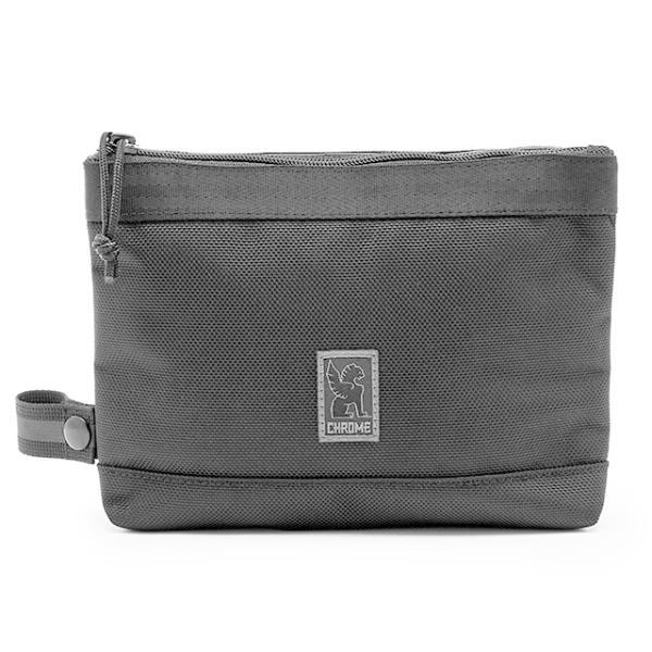 SALE クローム ラベルキット キロ ドップ キット CHROME KILO DOPP KIT All Black ポーチ オーガナイザー BAG ACCESSORIES AC141ALLB