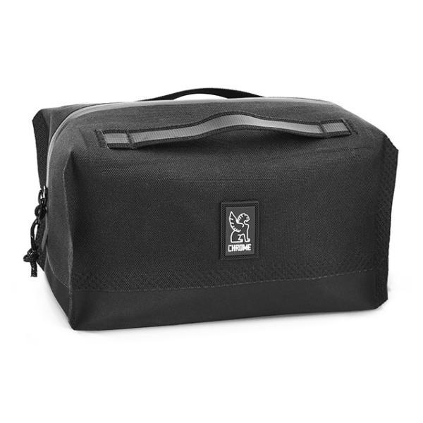 SALE クローム トラベルポーチ アーバン EX トラベルキット CHROME URBAN EX TRAVEL KIT BLACK/BLACK BAG ACCESSORIES AC182BKBK