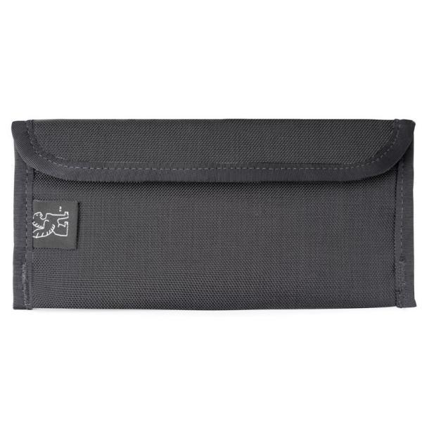 クローム ユーティリティー ポーチ スモール CHROME UTILITY POUCH SMALL BLACK BAG ACCESSORIES AC106BK