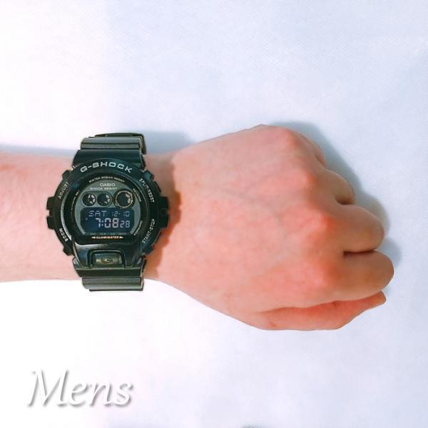 ペアウォッチ Gショック ミニ ペア G-SHOCK G-SHOCKmini ジーショックミニ ペア CASIO カシオ 腕時計 ブラック 黒 GD-X6900-1JF GMN-691-1AJF LOVE-T|bostonclub|05