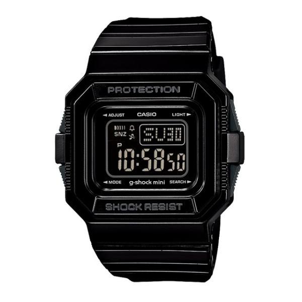g-shock mini Gショック ミニ ジーショック ミニ CASIO カシオ レディース 腕時計 GMN-550-1DJR 10気圧防水/ワールドタイム/デジタル