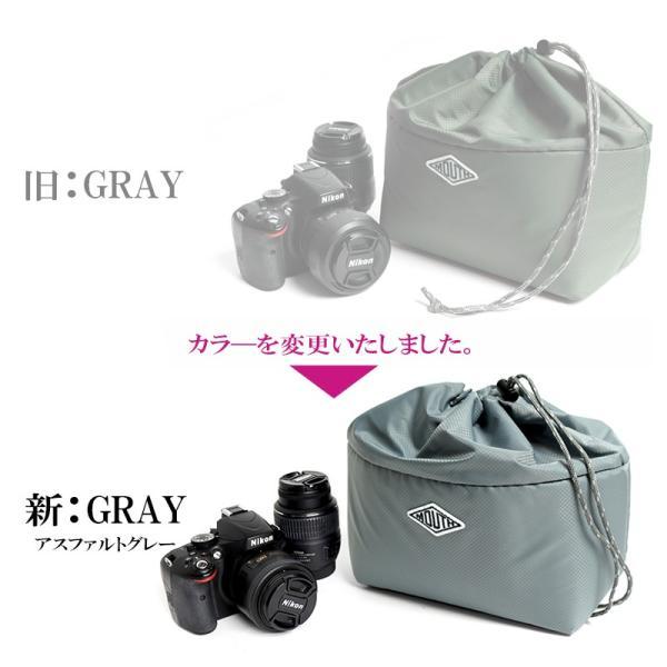 カメラケース インナーケース 巾着型 MOUTH マウス ソフトクッション MOLAR モラー インナーケース カメラバッグ MJC15048 かわいい/男女兼用/一眼レフ|bostonclub|14