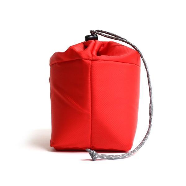 カメラケース インナーケース 巾着型 MOUTH マウス ソフトクッション MOLAR モラー インナーケース カメラバッグ MJC15048 かわいい/男女兼用/一眼レフ|bostonclub|03