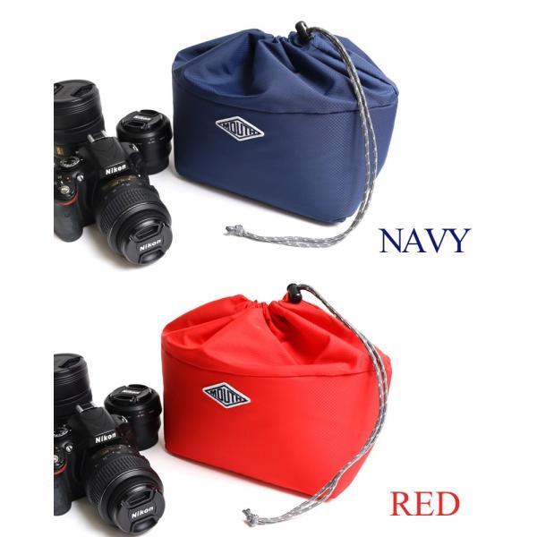 カメラケース インナーケース 巾着型 MOUTH マウス ソフトクッション MOLAR モラー インナーケース カメラバッグ MJC15048 かわいい/男女兼用/一眼レフ|bostonclub|09
