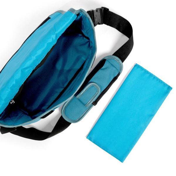 カメラバッグ MOUTH 一眼レフ ショルダー バッグ レンズ2本 BUCKET バケットマウス ミネラルブルー MSB09112-MINERAL/BLUE|bostonclub|05