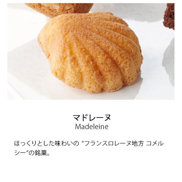 ブールミッシュ ガトー・ボワイヤージュ 6個入り 洋菓子 内祝 お返し 贈り物 ギフト|boulmich|02